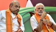 Victory of PM Modi govt a `defeat of familism`: Amit Shah