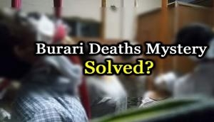 Burari Deaths mystery: Here's the proof that 11 members of Bhatia family attempted mass suicide; see video