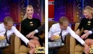 Viral video: Andy Dick once groped Ivanka Trump on Jimmy Kimmel Live!