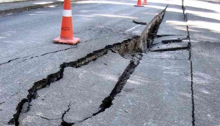 6.6 magnitude earthquake jolts Canada