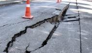 गुजरात: राजकोट में आया 4.1 तीव्रता का भूकंप, लेह में भी आया था 3.2 तीव्रता का भूकंप