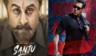आमिर के बाद सलमान खान को 'संजू' ने चटाई धूल, कमाई जानकर उड़ जाएंगे होश