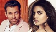 Priyanka Chopra finally reacts on her exit from Salman Khan starrer Bharat; here's what she did
