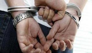 Drug smugglers arrested in Jammu, 1.8 kg heroin seized