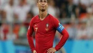 Cristiano Ronaldo set to join Juventus?