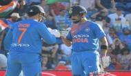 Ind vs Eng 2nd T20: टीम इंडिया ने इंग्लैंड को दिया 149 रन का टारगेट, कप्तान कोहली ने खेली 'विराट' पारी