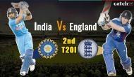 Eng vs Ind: यहां पर देेखें आज का LIVE मैच, ये हो सकते हैं कारनामे