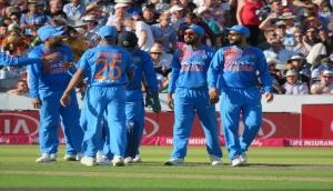 India Vs England, 2nd T20I: What will be India's slot in ICC T20I rankings if India win the series by 2-0 or 3-0 margin?