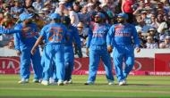 वर्ल्डकप से पहले इंग्लैंड को घर में मात देकर मजबूत दावेदारी के लिए उतरेगी टीम इंडिया