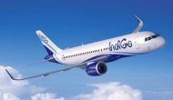 IndiGo posts Rs 652 cr quarterly loss