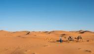 ये है भूतों का रेगिस्तान, यहां सुनाई देता है रहस्यमयी संगीत