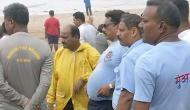 2 dead, 2 feared drown in Mumbai