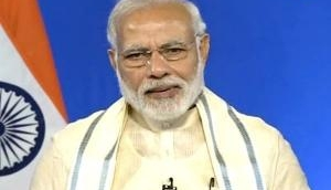 PM urges US-based 'Hotel Motel Patels' to boost Indian tourism