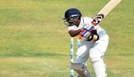पृथ्वी शॉ के शतक से टेस्ट मैच में टीम इंडिया की जीत की उम्मीदें बरकरार