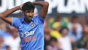 Jasprit Bumrah rested from ODI series against Australia, Virat Kohli's favorite bowler called in