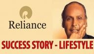 धीरूभाई अंबानी ने 500 रुपये से शुरु किया कारोबार और ठान ली 'कर लो दुनिया मुट्ठी में'