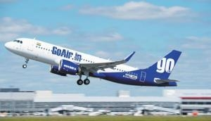 Here's what happened when GoAir's passenger on Delhi-Patna flight tried to open the airplane's door mid-air!