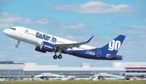 हवाई यात्रियों के लिए GoAir फिर लाया धमाकेदार ऑफर. बुकिंग आज से शुरू
