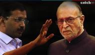 केजरीवाल ने LG को चिट्ठी लिख कड़े शब्दों में कहा- SC का फैसला या तो पूरा लागू करें या जाएं कोर्ट
