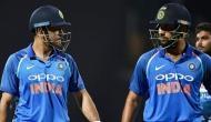 इंग्लैंड के खिलाफ T20 मैच में धोनी रचेंगे ये इतिहास, रोहित बना सकते हैं वर्ल्ड रिकॉर्ड