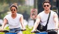 See Pics: Nick Jonas and Priyanka Chopra inseparable in New York