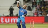 India Vs England, 2nd T20I: You will be surprised to know when Indian skipper Virat Kohli gets excited?