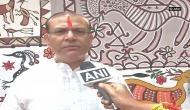 मॉब लिंचिंग मामले में जयंत सिन्हा का पलटवार, राहुल को लाइव बहस की दी चुनौती