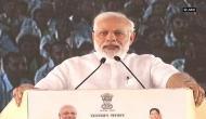 आजमगढ़: PM मोदी आज 2019 चुनाव के लिए 'एक्सप्रेस वे' बनाने पहुंचेंगे मुलायम के गढ़