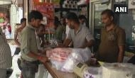 Plastic ban unwelcomed by shopkeepers in Kanpur