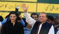 Pakistan police take Nawaz Sharif, Maryam into custody