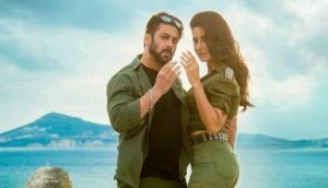 Besides Thugs of Hindostan, Katrina Kaif is doing one more film with YRF revealed by Salman Khan