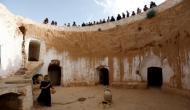 हो गई पाताल लोक की खोज, यहां जमीन के अंदर घर बनाकर रहते हैं लोग!