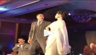 'नैनो ने बांधी'  गाने के लॉन्चिंग इवेंट में झूमकर नाचें मौनी संग अक्षय, वीडियो हुआ वायरल