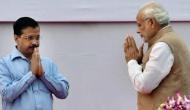 PM Modi wishes Delhi CM Arvind Kejriwal on birthday