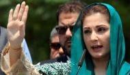 Maryam Nawaz refuses to shift to Sihala rest house