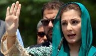 PML-N VP Maryam Nawaz announces nationwide protests in Pakistan