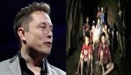 थाईलैंड: गुफा में फंसे बच्चों को बहाने के लिए एलन मस्क ने बढ़ाया हाथ, बच्चों के पास हैं 4 दिन