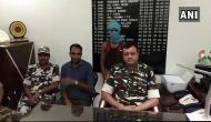 Chhattisgarh: Close aid of top Maoist leader arrested