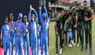 पाकिस्तान ने ऑस्ट्रेेलिया को पछाड़ जीती T20 ट्राई सिरीज, टीम इंडिया को हुआ ये बड़ा फायदा