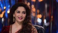 Madhuri Dixit gets nostalgic as 'Devdas' completes 16 years