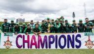 पाकिस्तान ही है T20 का असली 'बादशाह', लगातार इतनी सिरीज जीतकर रचा इतिहास