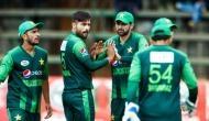 T20 की किंग है पाकिस्तान, ऑस्ट्रेलिया से ऐसे छीनी जीत और कब्जाई ट्राई सिरीज की ट्रॉफी