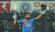 वनडे और टेस्ट के बाद रोहित शर्मा की T20 में ट्रिपल सेंचुरी, 'विराट' रिकॉर्ड के साथ रचा इतिहास