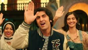 Sanju Box Office Collection Day 9: Ranbir Kapoor and Rajkumar Hirani's film is on a success run
