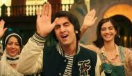 'सूरमा' की रिलीज से फिल्म 'संजू' की कमाई पर नहीं पड़ा कोई असर, कमाए इतने करोड़