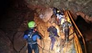 Thailand Live Updates: Rescue operations for 12 boys trapped in Tham Luang cave begin