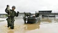 Japan Flood: Death toll rises to 76 and dozens missing, after unprecendented rain and landslides