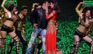 दबंग टूर में सलमान खान के साथ इन एक्ट्रेसेस ने बिखेरा जलवा, देखें वीडियो