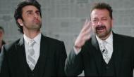 'संजू' देख संजय दत्त की एक्स-वाइफ रिया हो गईं हैरान, दिया ऐसा रिएक्शन