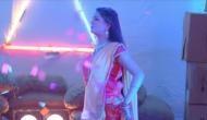 हरियाणवी डांसर के ठुमकों से लगेगी यूपी-बिहार में आग, वीडियो वायरल